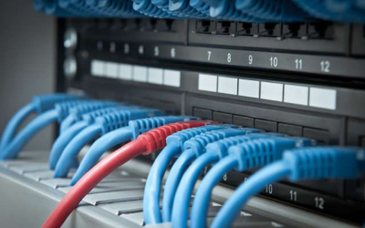 Data cabling: testing and inspection – a health-check for your I.T.