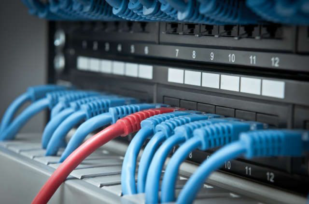 Data Cabling Testing And Inspection A Health Check For