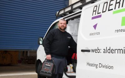Using a gas safe registered engineer – what does that mean?